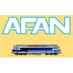 Logo AFAN