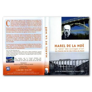 dvd-harel